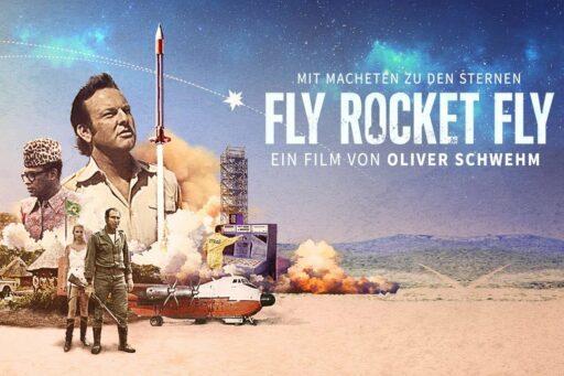 Raumfahrt im Kino Erkner